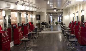 Crimson Hair Studio Philadelphia Best Precision Cuts