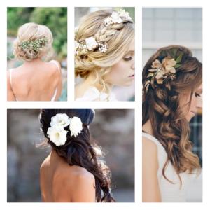 Crimson Wedding Inspirations 2015