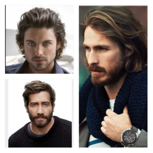 men hairstyle inspirations