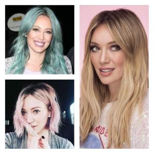 best hair color line