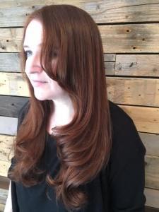 Best Hair Color Lines